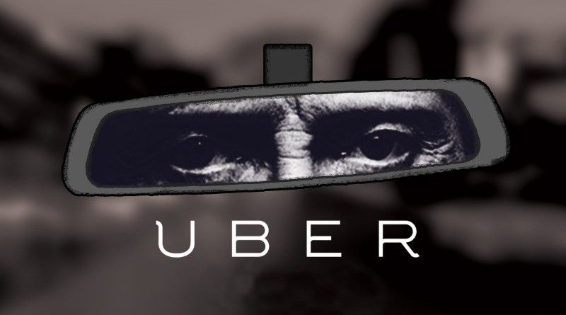 horribleuber